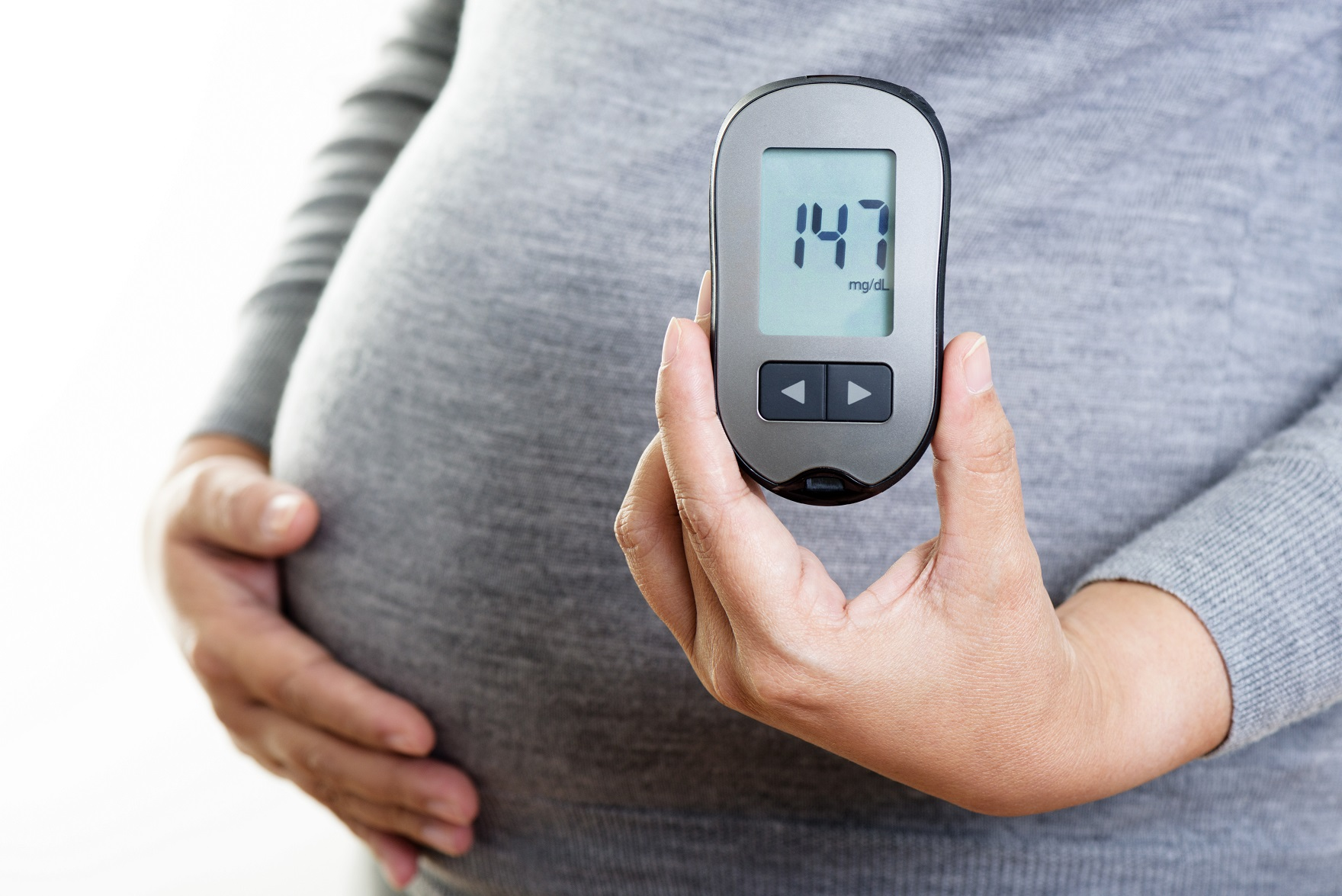 Gestational Diabetes and Your Secret Weapon to Lowering Blood Sugar Levels