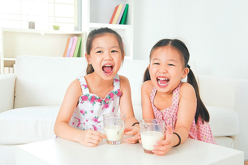The Benefits of Goat's Milk for Kids will Surprise You