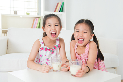 The Benefits of Goat's Milk for Kids will Surprise You. Read on to Learn More.